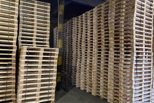 Поддоны: склад готовой продукции-8