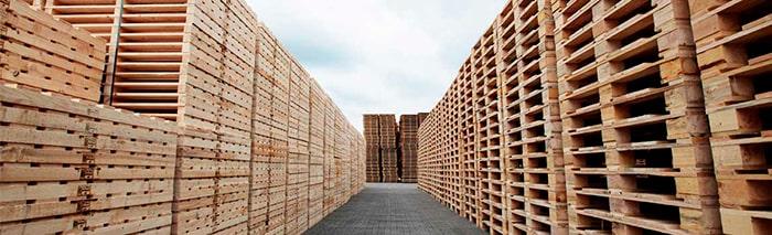 ГОСТы деревянных поддонов