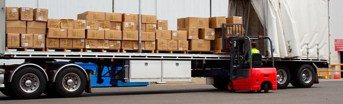 Выбор поддонов для перевозки грузов: советы экспертов